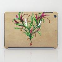Growth iPad Case