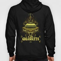Back To The Future Gigaw… Hoody