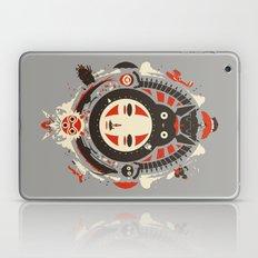 A New Wind Laptop & iPad Skin