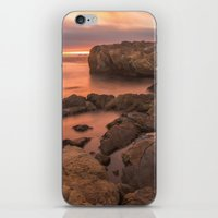 Point Lobos iPhone & iPod Skin