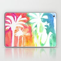 An injection of summer Laptop & iPad Skin