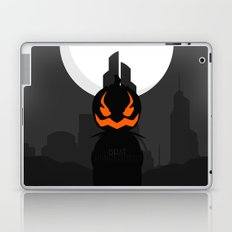 Brat Pumpkinhead Laptop & iPad Skin