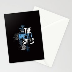The Mighty Souls: Jazz Legends Stationery Cards