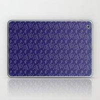 Anchor Pattern 1 Laptop & iPad Skin