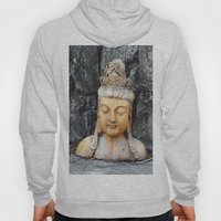 ASIAN GODDESS Hoody