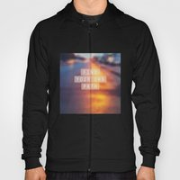 Find Your Own Path Hoody