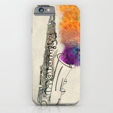 SAX Slim Case iPhone 6s