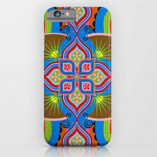 pattern02 iPhone & iPod Case