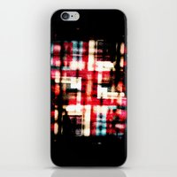 Private iPhone & iPod Skin