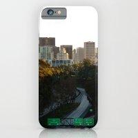 Downtown San Diego Skyli… iPhone 6 Slim Case