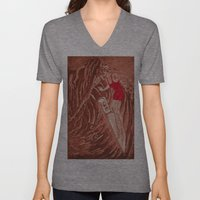 Slice Of Life Unisex V-Neck
