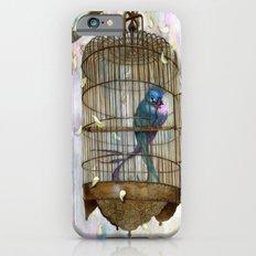 Birds in Love! Slim Case iPhone 6s