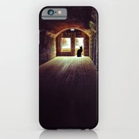 iPhone & iPod Case featuring On Guard by Karol Livote