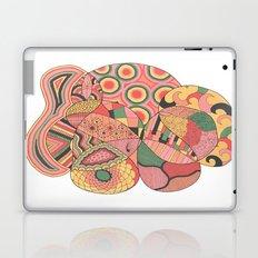 Summer Splash Laptop & iPad Skin