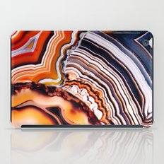The Earth and Sky teach us more iPad Case