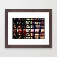 Multi Framed Art Print