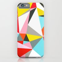 iPhone & iPod Case featuring Mosaik by Fimbis