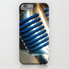 Microphone Slim Case iPhone 6s