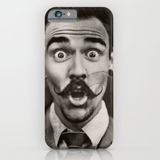 Gentleman iPhone 6 Slim Case