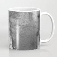 Bleach B&W Mug
