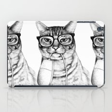Mac Cat iPad Case