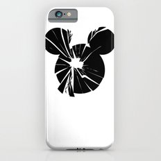Mickey Is Dead No.1 Slim Case iPhone 6s
