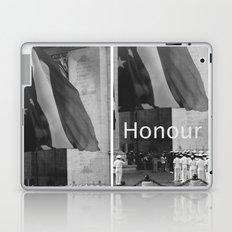 Honour Laptop & iPad Skin