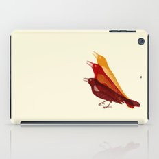 bad tweet iPad Case
