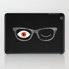 Space Specs iPad Case