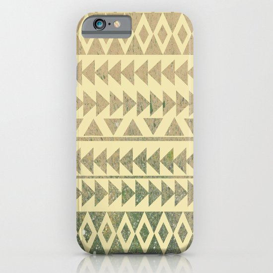Earthtone iPhone & iPod Case