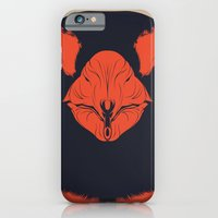penguin iPhone & iPod Cases featuring Penguin by CranioDsgn