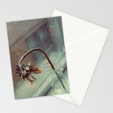 can mornings feel soft? Stationery Cards