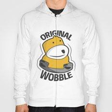 Original Wobble Hoody