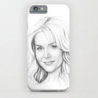 Rita Bennett (DEXTER) iPhone 6 Slim Case