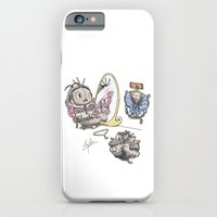 iPhone & iPod Case featuring Woes of a Shopaholic by DsgnrTyler
