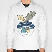 We Don't Know How To Sto… Hoody