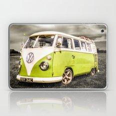 VW campervan Laptop & iPad Skin