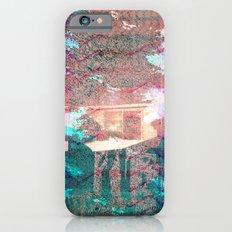 Lunar Arboretum iPhone 6 Slim Case