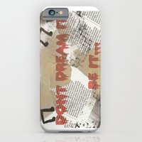 Rocky Horror - Don't Dre… iPhone 6 Slim Case