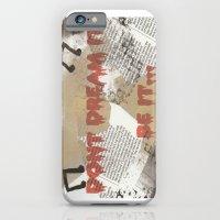 Rocky Horror - Don't Dre… iPhone 6 Slim Case