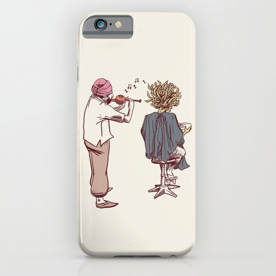 New Hairstyle iPhone & iPod Case