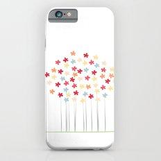 Delicate Blooms iPhone 6s Slim Case