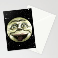 Rad Moon Rising Stationery Cards