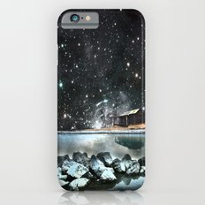 house by the sea iPhone 6 Slim Case
