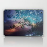 Sending Out A Call Laptop & iPad Skin