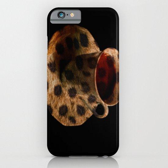 CHEE-TEA   iPhone & iPod Case