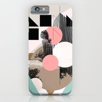 iPhone & iPod Case featuring Locals Only - London - UK by Natalie Nicklin