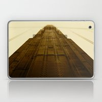 Golden Gate Bridge Laptop & iPad Skin