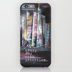 Beacons Of Knowledge iPhone 6 Slim Case
