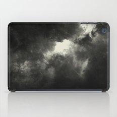 Hole In The Sky I iPad Case